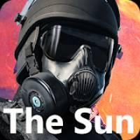 دانلود The Sun: Origin & Evaluation 1.4.0 - بازی اکشن نجات کره زمین اندروید