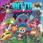 دانلود The Swords of Ditto 1.0.6 - بازی اکشن شمشیرهای دیتو اندروید