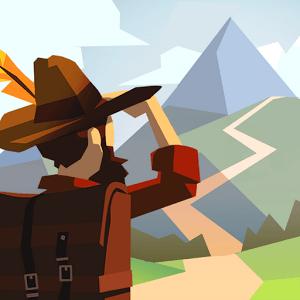 دانلود The Trail 10111 - بازی فوق العاده شبیه سازی دنباله اندروید