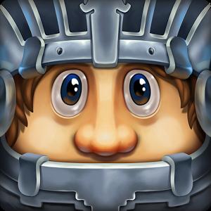 دانلود The Tribez & Castlez 6.5.2 - بازی شبیه سازی قبلیه های باستانی اندروید