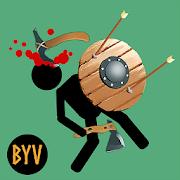 دانلود The Vikings 1.0.8 - بازی اکشن تیراندازی وایکینگ اندروید