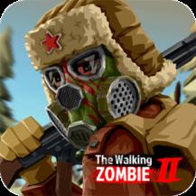 دانلود 3.5.11 The Walking Zombie 2 : Zombie shooter – بازی اکشن پیاده روی زامبی اندروید