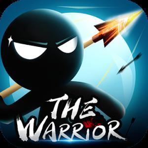 دانلود The Warrior 1.1.3 - بازی سرگرم کننده جنگجو اندروید