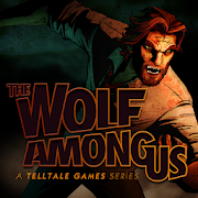 دانلود The Wolf Among Us FULL 1.21 - بازی ماجراجویی گرگ میان ما اندروید