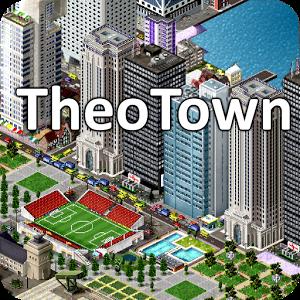 دانلود TheoTown 1.9.61a – بازی شهرسازی بدون دیتا اندروید