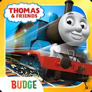 دانلود Thomas & Friends: Go Go Thomas 2.1 - بازی قطار توماس و دوستان اندروید