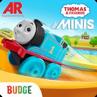 دانلود Thomas & Friends Minis 1.4 - بازی سرگرم کننده توماس برای اندروید