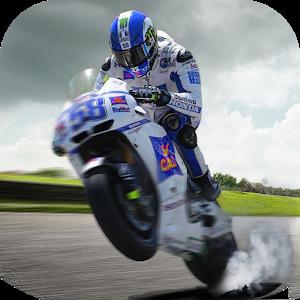دانلود Thrilling Motogp Racing 3D 1.0.1 - بازی جذاب موتورسواری 3 بعدی اندروید