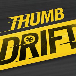 دانلود Thumb Drift – Furious Racing 1.6.7 – بازی رانندگی دیوانه وار اندروید