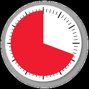 دانلود Time Timer Visual Productivity 3.0.3 - برنامه جدید تایمر خواب اندروید