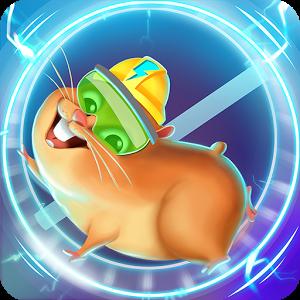 دانلود Tiny Hamsters 2.2.1 - بازی شبیه سازی همستر کوچک اندروید