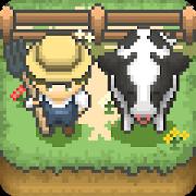 دانلود Tiny Pixel Farm 1.4.10 – بازی مدیریت مزرعه چارخانه ای اندروید