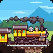 دانلود Tiny Rails 2.10.06 – بازی آرکید هدایت قطار اندروید