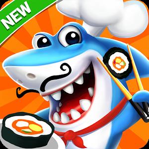 دانلود Tiny Sharks Idle Clicker 2.2.4 - بازی جالب کوسه های کوچک اندروید