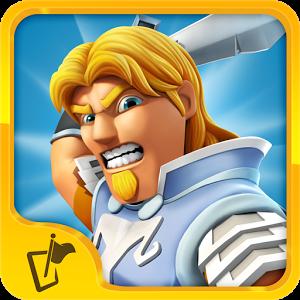Titan Empires 7.0 - بازی مهیج امپراطوری تایتان ها اندروید