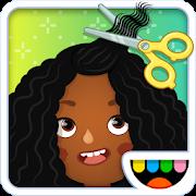 دانلود Toca Hair Salon 3 v1.2.5 - بازی کودکانه سالن مو توکا اندروید