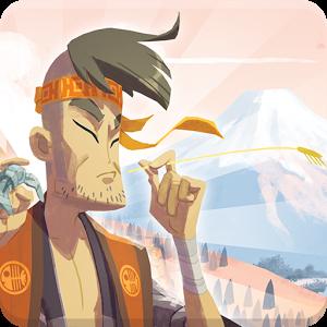 دانلود Tokaido 1.16.4 - بازی تخته توکایدو اندروید