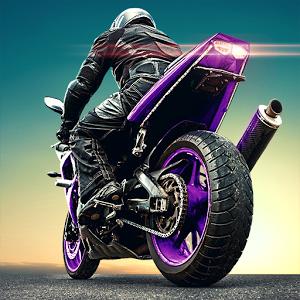 دانلود Top Bike: Racing & Moto Drag 1.04 – بازی درگ موتورسواران اندروید