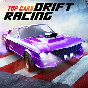 دانلود Top Cars: Drift Racing 2.2.66 - بازی مسابقات مهیج دریفت اندروید