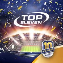 دانلود Top Eleven 11.18.2 – بازی پرطرفدار مربیگری فوتبال اندروید