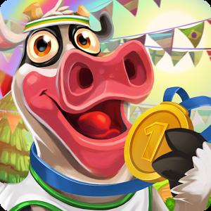 دانلود Top Farm 50.0.5045 – بازی آنلاین بهترین مزرعه اندروید
