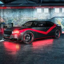 دانلود Top Speed: Drag & Fast Racing 1.37.1 – بازی جذاب درگ ریسینگ اندروید