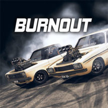 دانلود Torque Burnout 3.1.8 – بازی دریفت ماشین ها اندروید