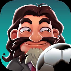 دانلود Total Soccer 1.5.5 - بازی فوتبالی بدون دیتا برای اندروید