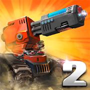 دانلود Defense Legend 2 v2.0.8 - بازی استراتژیکی افسانه دفاع 2 اندروید