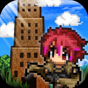 دانلود Tower of Hero 2.0.7 - بازی جذاب برج قهرمان اندروید