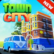 دانلود Town City 2.3.1 - بازی شهرسازی برای اندروید