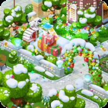 دانلود 3.5.5002 Town Story - Match 3 Puzzle - بازی پازلی جدید اندروید