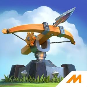 دانلود Toy Defense Fantasy 2.14.1 - بازی استراتژیکی دفاع اسباب بازی اندروید