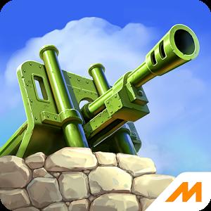 دانلود Toy Defense 2 v2.16.2 – بازی استراتژیکی دفاع اسباب بازی 2 اندروید