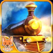 دانلود Train Escape: Hidden Adventure (FULL)  1.0.1 - بازی ماجراجویی در قطار اندروید