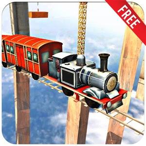 دانلود Train Sim 2017 1.1 – بازی شبیه ساز کنترل قطار اندروید