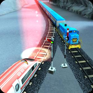 Train Simulator 2016 1.2 - شبیه ساز رانندگی با قطار اندروید