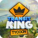 دانلود Transit King 4.12 – بازی شبیه ساز شرکت حمل و نقل اندروید