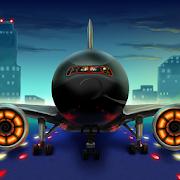 دانلود Transporter Flight Simulator 4.2 - بازی شبیه سازی پرواز با هواپیما اندروید