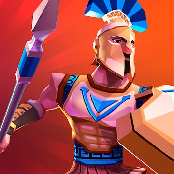 دانلود Trojan War 2.3.3 – بازی استراتژیکی تاکتیکی جنگ تروجان اندروید