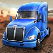 دانلود Truck Simulation 19 1.7 - بازی شبیه ساز کامیون اندروید