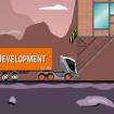 دانلود Trucker Joe 0.2.4 - بازی شبیه سازی راننده کامیون اندروید