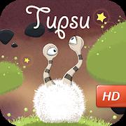 دانلود Tupsu-The Furry Little Monster 1.6.4 - بازی جالب هیولاهای خزدار اندروید