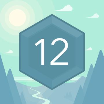 دانلود Twelvesmith 1.0.4 – بازی جذاب پازل اعداد ها برای اندروید