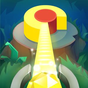 دانلود Twist Hit 1.9.2 - بازی سرگرم کننده و فکری اندروید