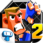 دانلود UFB 2: Ultra Fighting Bros 1.0.1 - بازی ورزشی مبارزان فوق العاده 2 اندروید