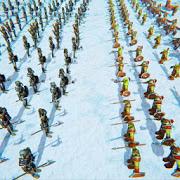 دانلود 2.4 Ultimate Epic Battle War Fantasy Game - بازی شبیه سازی نبرد اندروید