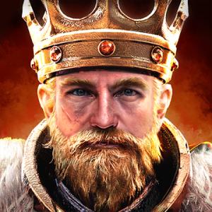 دانلود Ultimate Glory - War of Kings v1.0 - بازی استراتژیکی شکوه نهایی اندروید