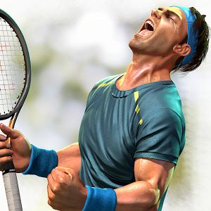 دانلود Ultimate Tennis 3.16.4417 - بازی هیجان انگیز تنیس بی نهایت اندروید