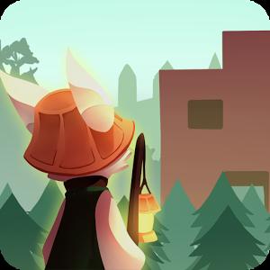 دانلود Umbra: Amulet of Light 1.1.0 - بازی پازلی سایه اندروید